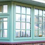 Window Glazing Canary Wharf